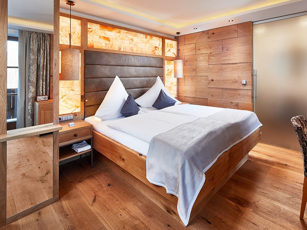 Zechmeisterlehen - Modernes Zimmer