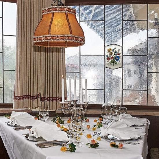 Hotel Seimler Restaurant