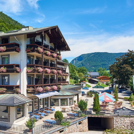 Hotel Seimler