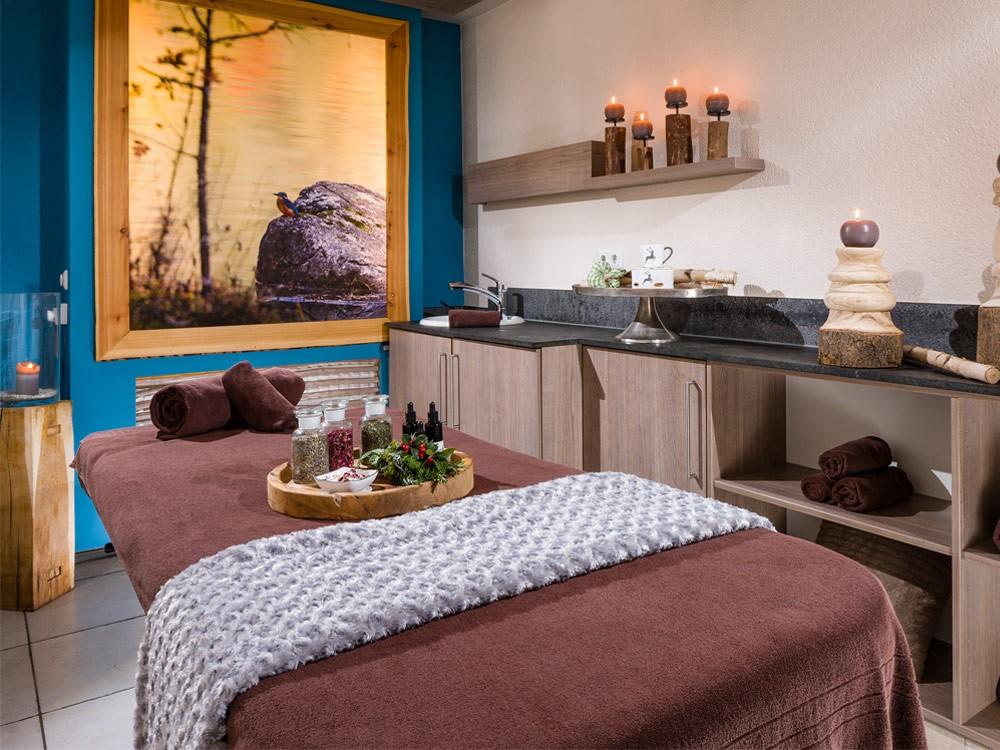 Hotel Rehlegg Massagen