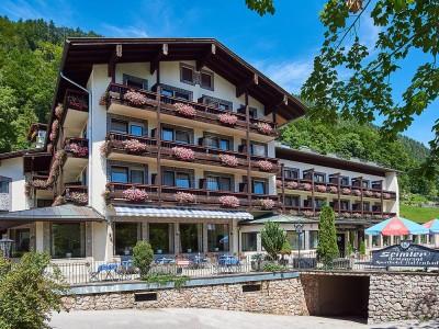 Hotel Seimler Sommer