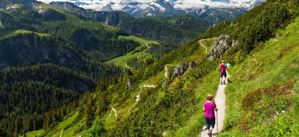 Urlaub in Berchtesgaden - Aktuelle Angebote