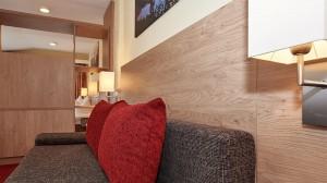 Hotel Seimler Zimmerdetail