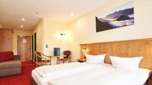 Hotel Seimler Doppelzimmer 4