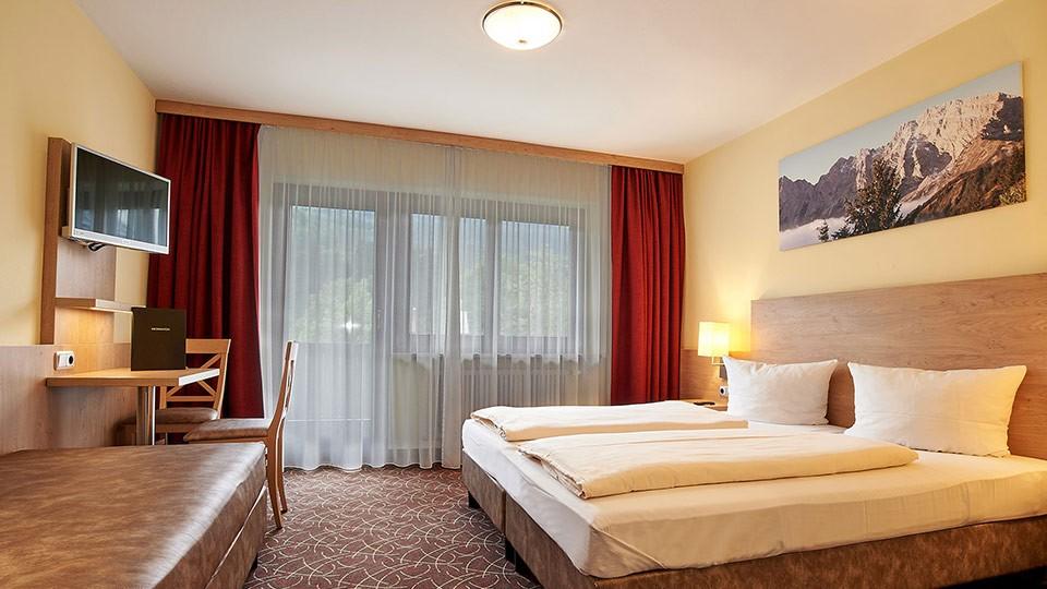 Hotel Seimler Doppelzimmer 3
