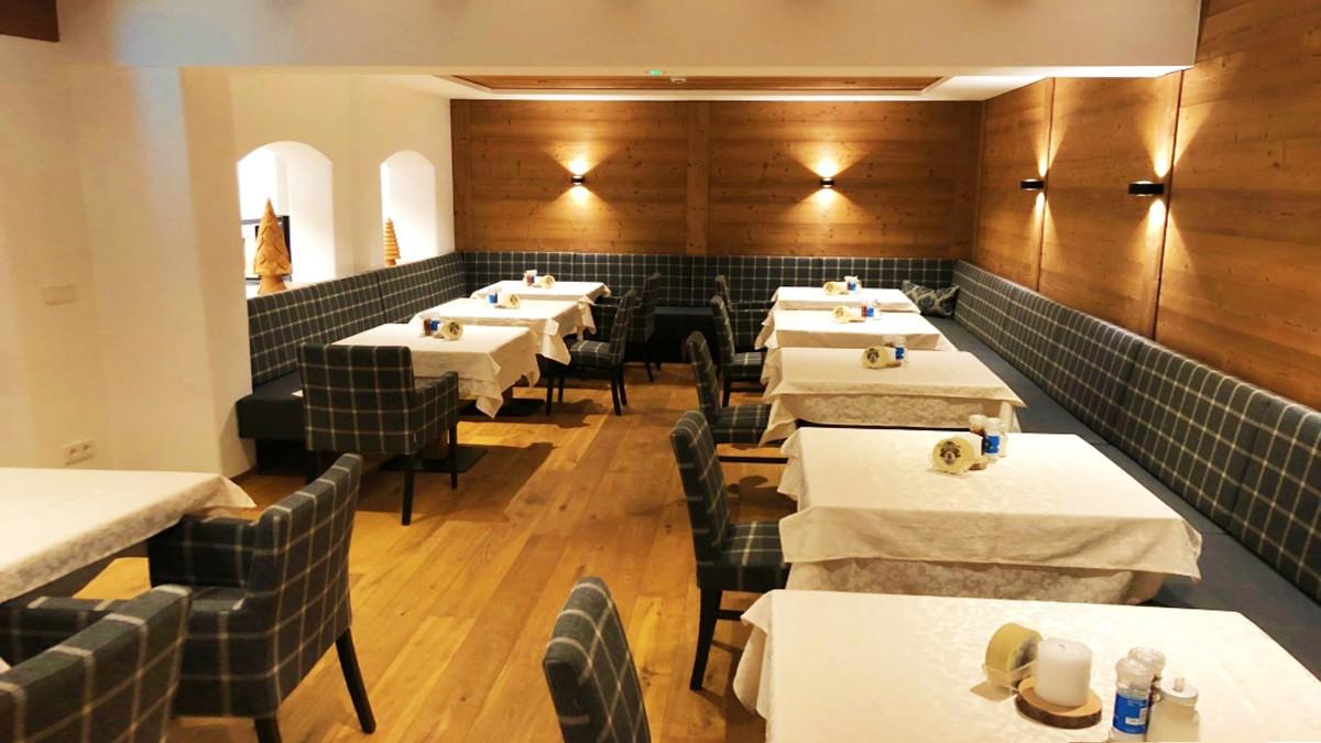 Hotel Hindenburglinde Restaurant