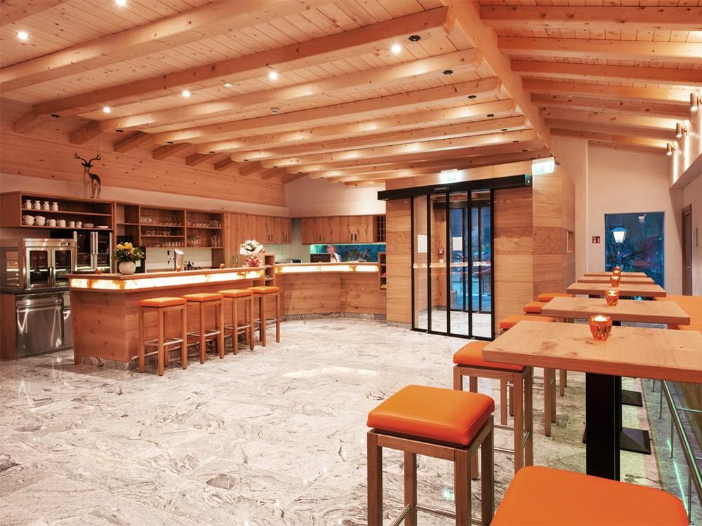 Naturhotel Reissenlehen Bar