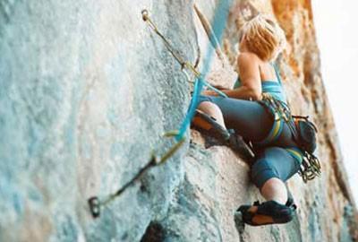 Kletter- und Bergsteigen Urlaub in Berchtesgaden