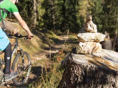 Bikeurlaub in Berchtesgaden