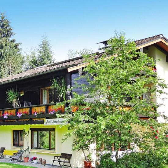 Toni's Appartments Schönau am Königssee