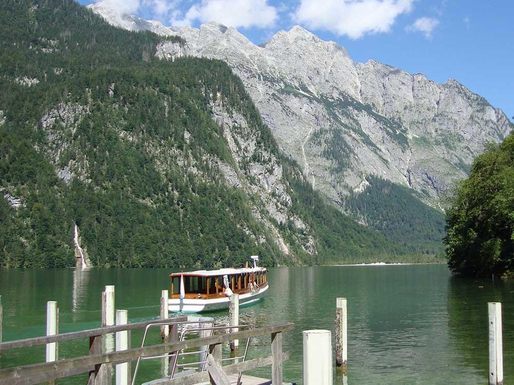 Königssee Schifffahrt