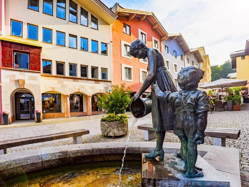 Kulturstadt Berchtesgaden