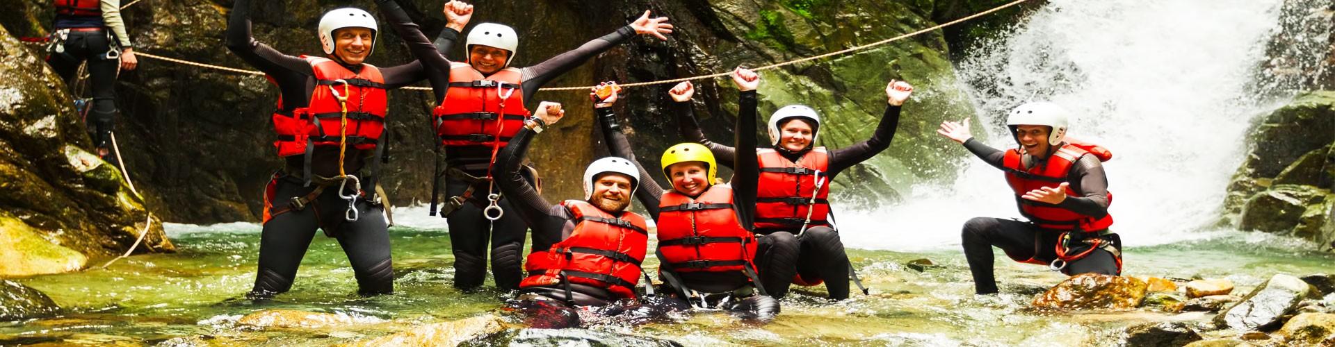 Wasser Zentren Wassersport Berchtesgaden