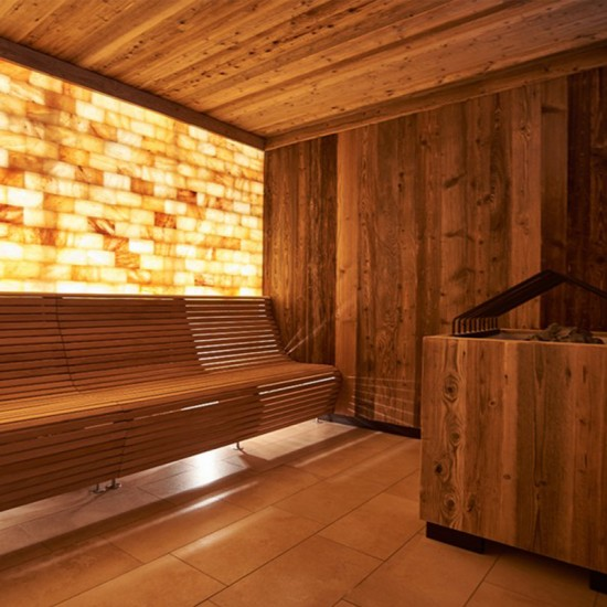 Alpenhotel Fischer Sauna