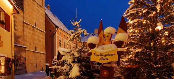Advent in Berchtesgaden - Angebote
