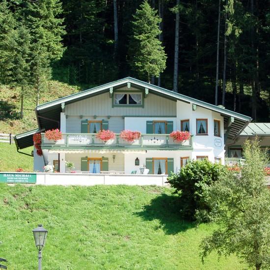 Pension Haus Michael - Berchtesgaden Engedey