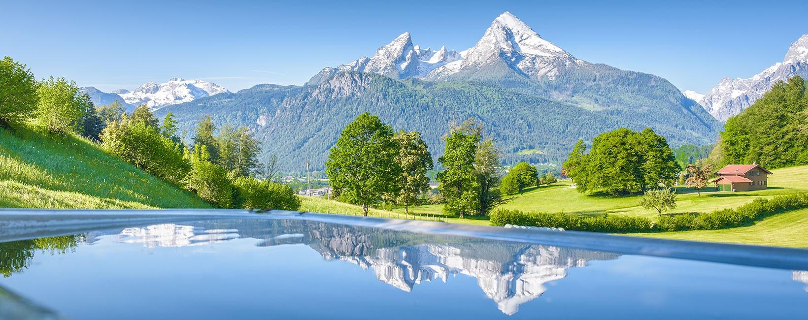Unterkünfte und Gastgeber in Berchtesgaden