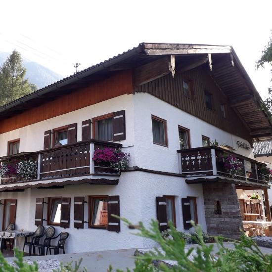 Ferienwohnungen Fischkalter Ramsau bei Berchtesgaden