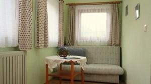 Ferienwohnung Fischkalter - Wohnung 2 Ausziehcouch