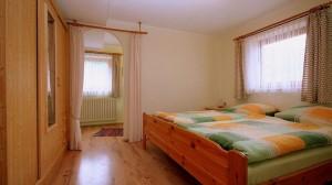 Ferienwohnung Fischkalter - Wohnung 2 Schlafzimmer