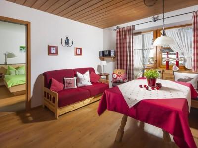 Ferienwohnung Alpengruß