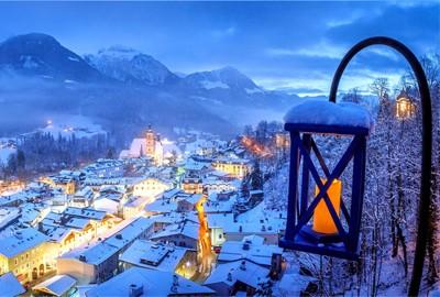 Unterkünfte in Berchtesgaden
