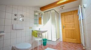 Ferienwohnung Untersberg Bad