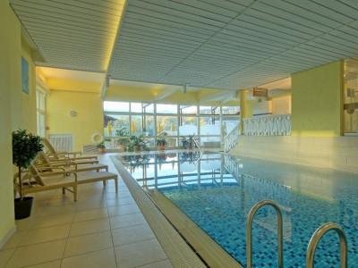Alpenhotel Fischer Pool