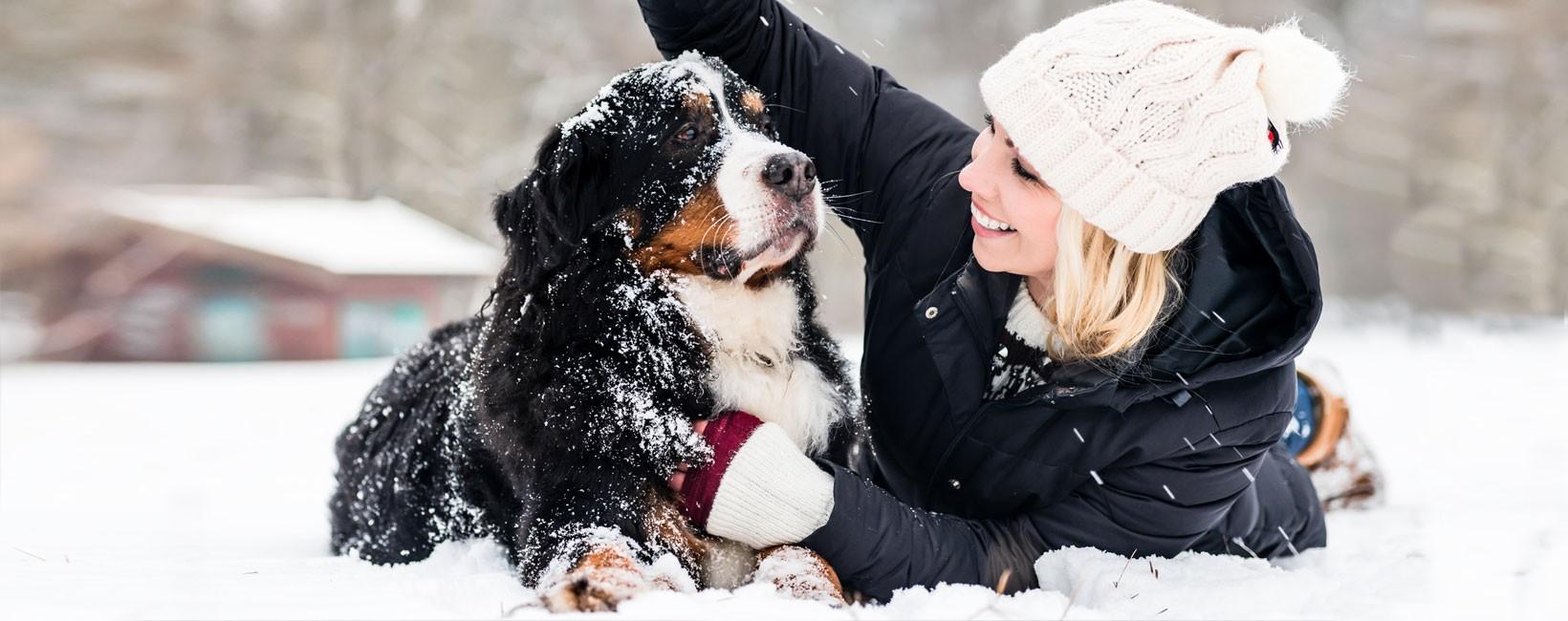 Hundefreundliche Gastgeber in Berchtesgaden - Winter