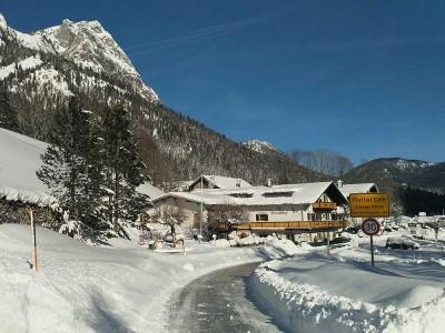 Urlaub am Wörndlhof - Hintersee - Berchtesgaden