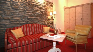 Hotel Hindenburglinde Deluxe Suite Waldstimmung