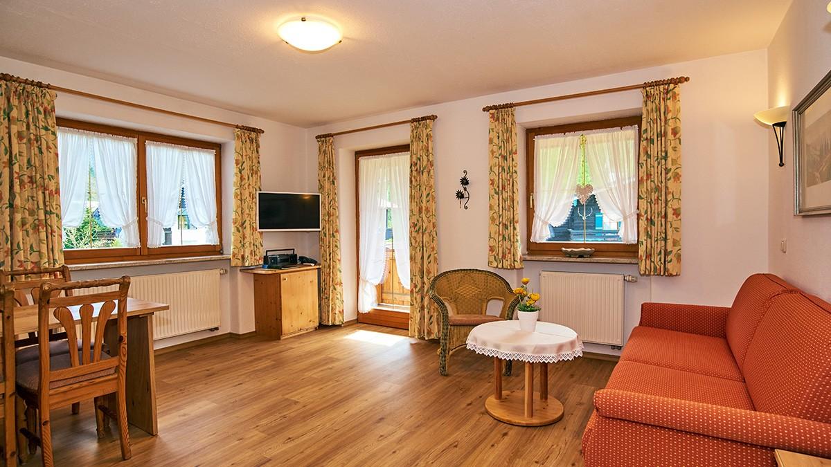 Gemütliche Ferienwohnungen Landhaus Eschenbach