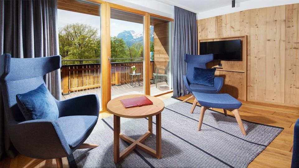 Hotel Hindenburglinde Relax Studio