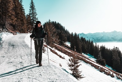 Wanderhotels im Berchtesgadener Land