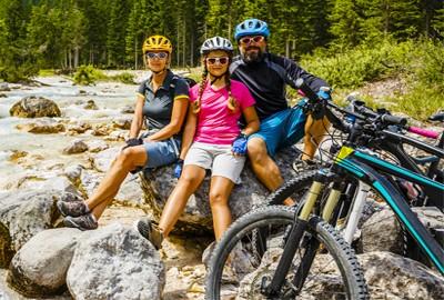 Bikehotels im Berchtesgadener Land