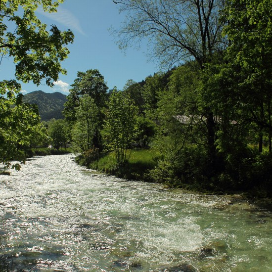 Alpensporthotel Seimler Berchtesgaden - Natur