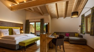 Hotel-Gasthof Wörndlhof-Das Refugium - Zimmer Refugium 6