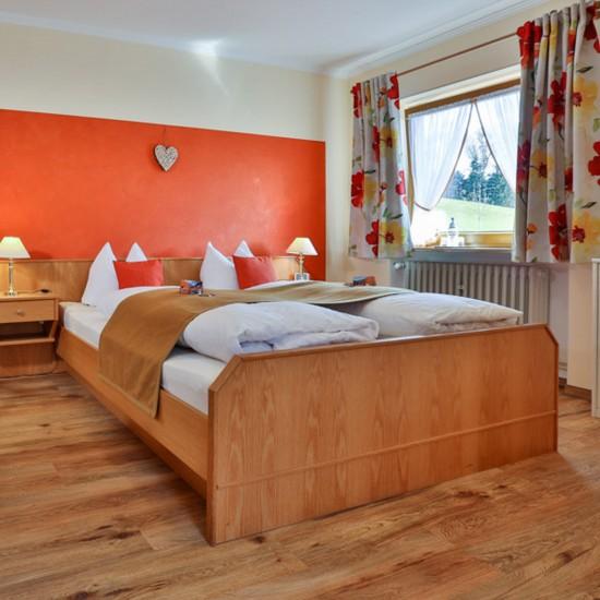 Gästehaus Heißenlehen Zimmer Watzmann