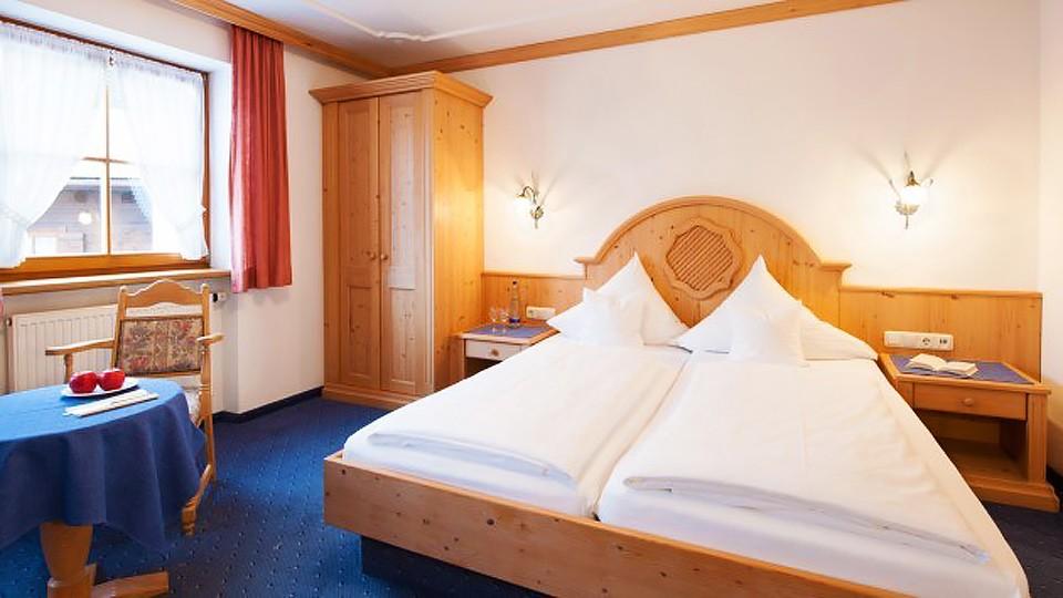 Hotel Reissenlehen Einzelzimmer