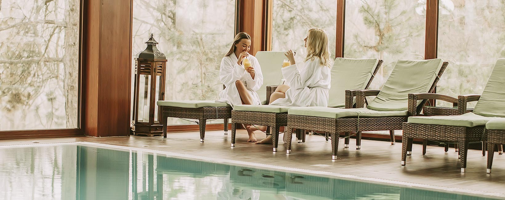 Themenhotels & Gastgeber in Berchtesgaden - Winter