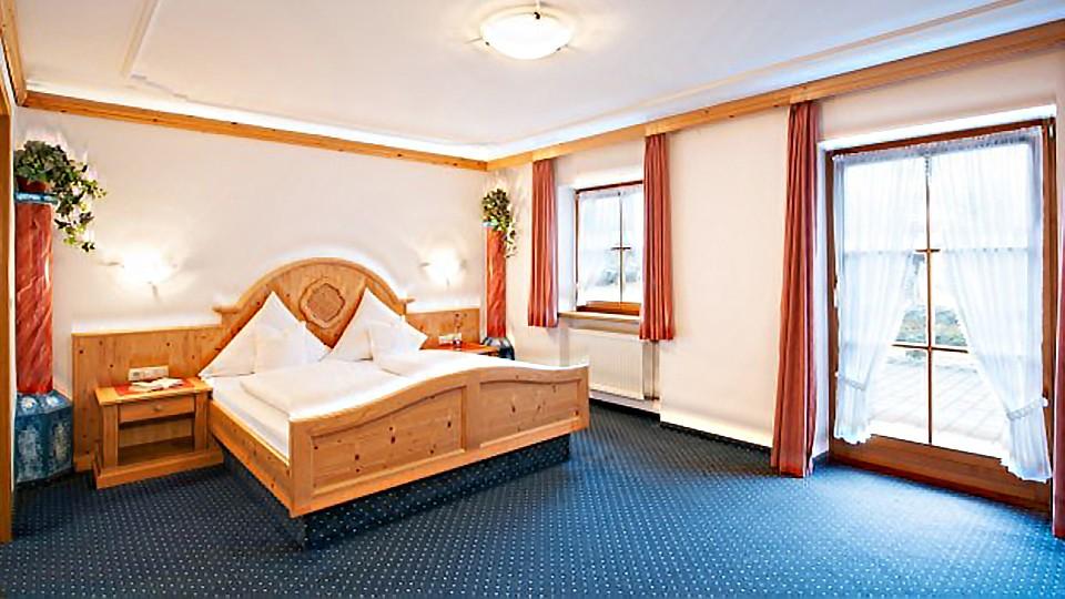 Hotel Reissenlehen Suite Schönau