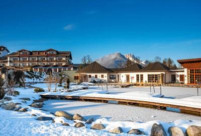 Gastgeber im Berchtesgadener Land