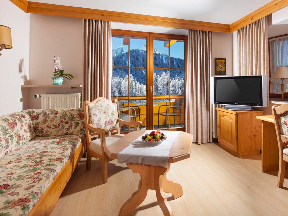 Doppelzimmer Appartement
